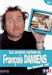 Damiens, François - Les Caméras Cachées De François Damiens - Best Of - Vol. 1