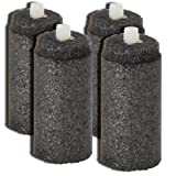 Lifesaver Bottle Ultra Filtration Water Bottle Replacement Carbon Inserts (4-pk)