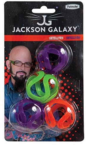 Jackson Galaxy Satellites Cat Toy 2