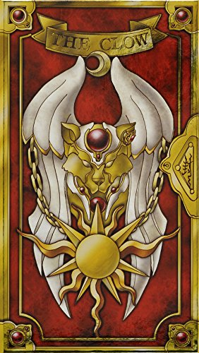 完全復刻版 CLAMP描きおろしクロウカードセット (講談社キャラクターズA) Cardcaptor Sakura Merchandise
