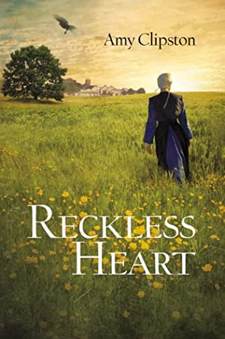 book cover of A Reckless Heart