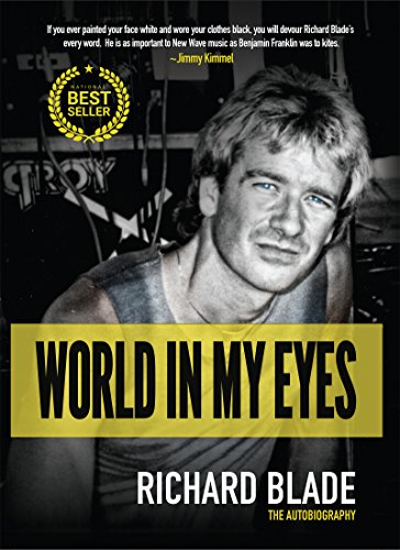 Pdf eBooks World In My Eyes: The Autobiography