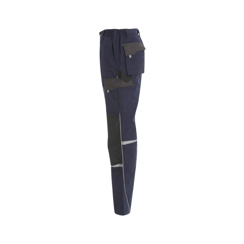 WORK AND STYLE Pantalon de Travail Terra Ligne Azione by