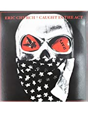 Caught In The Act: Live (2 Lp/Blue Vinyl)
