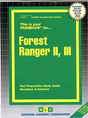 Buy Forest Ranger II, III Book Online at Low Prices in India