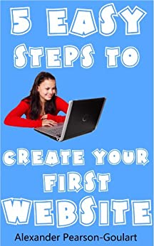 how to create a ebook website