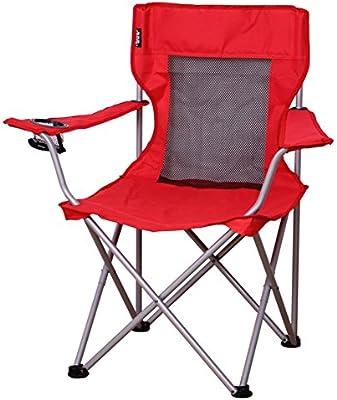 CCSUN Ocio al Aire Libre Plegable mesas y sillas Grandes Pesca ...