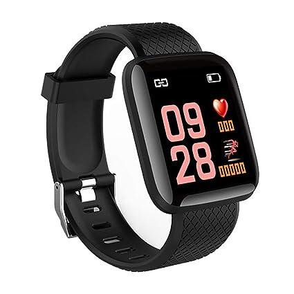 Amazon com: dulawei3 Sports Color Screen Waterproof Smart