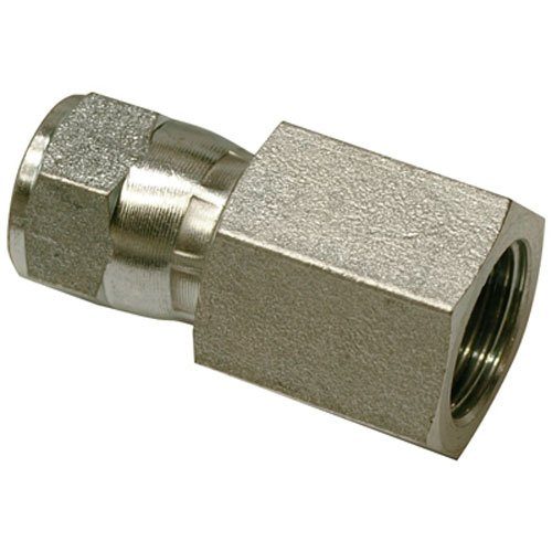 Highest Rated Hydraulic Hose Fittings