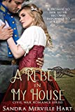 A Rebel in My House (Civil War Romance Series Book 2)
