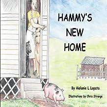 Hammy's New Home