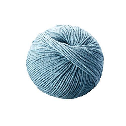 Sugar Bush Yarn Bold Knitting Worsted Weight, Truro - Wool Yarn Teal