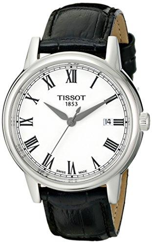 tissot-mens-t0854101601300-carson-analog-display-swiss-quartz-black-watch