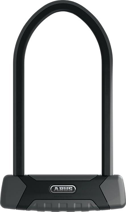 ABUS Granit X-Plus 540 Fahrrad-Bügelschloss Parabolbügel 300 mm mit USH Halter