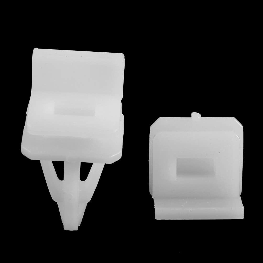 Uxcell a15072900ux0475 Clips//Rivets//Fastener 100 Pack