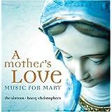 HARRY CHRISTOPHERS-A MOTHE
