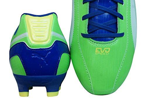 Botas Hombre Blau Puma grün Blau Fg Evospeed Fútbol Para 5 De Grün S110FqPtwZ