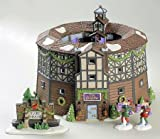 Department 56 Historical Landmark Series ''The Old Globe Theatre'' #56.58501