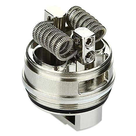 Smok TFV12 V12-RBA Single-Coil / Dual-Coil