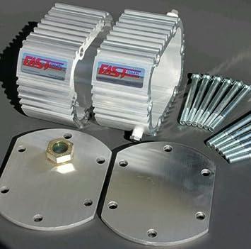 Fast Coolers Manual Transmission Cooler Cover Set 2 sides ...