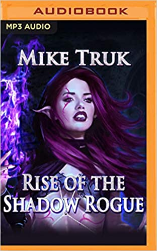 Rise of the Shadow Rogue: Mike Truk, Ryan West