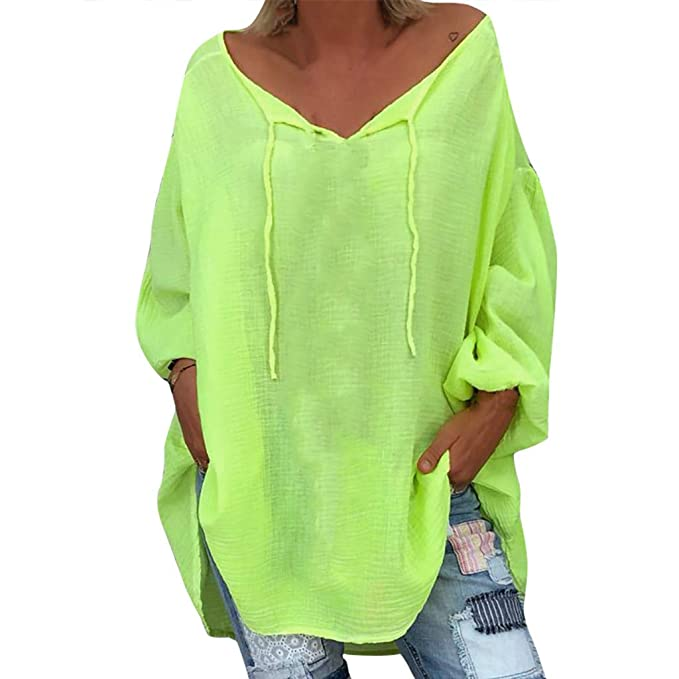 100% authentic 703d5 aeb32 Damen Blusen Oberteile Große Größen,Mode Frauenlocker ...