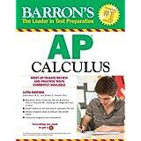 AP Calculus (Barron's Ap Calculus)
