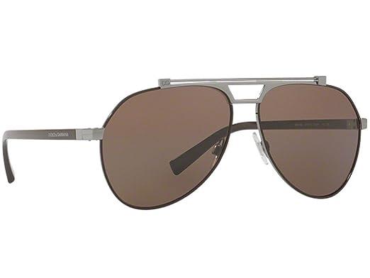 Dolce & Gabbana 0Dg2189, Gafas de Sol para Hombre, Matte ...