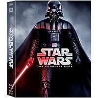 Star Wars on Blu-ray