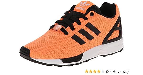 9bfd4b26f0fc adidas Originals ZX Flux K Running Shoe (Little Kid Big Kid)