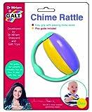 Galt Toys Inc Dr Miriam Chime Rattle