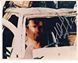 Mel Gibson Signed Autographed Road Warrior 8 X 10 Glossy Color Photo
