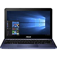 ASUS X205TA - HATM1102M 11.6 inch (Intel Atom, 2GB RAM, 32GB HD) WINDOWS 10 DARKBLUE LAPTOP