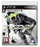 Clancy: Splinter Cell-Blacklist - PS3