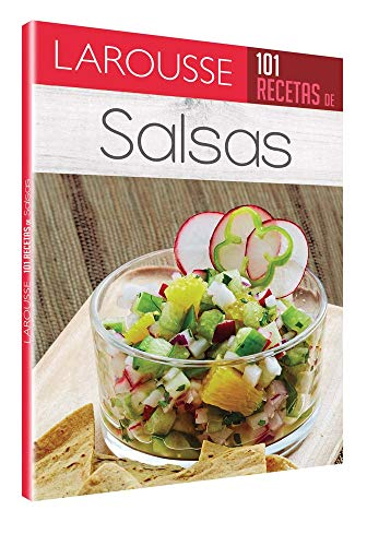 101 Recetas. Salsas (Spanish Edition) by Véronique Monstserrat Estremo