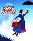 Mary Poppins Reproduction Broadway Theatre Poster 40x30 cm