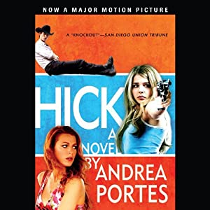 Hick Audiobook