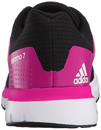 white Chaussure granite 7 Adidas Synthétique Course Duramo De Black 4twq0Sw