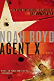 Image of Agent X