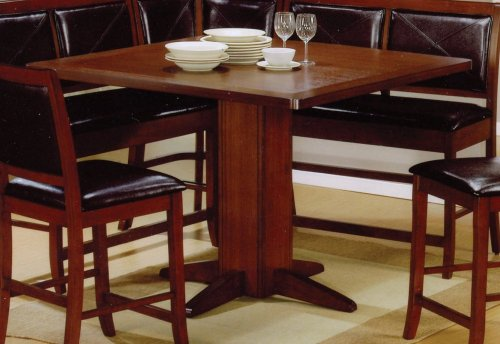 Counter Height Dining Table Finish