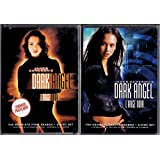 L'Ange Noir: L'intégrale - Dark Angel: The Complete Series (English/French) 2000 - 2002