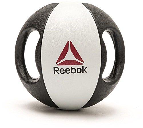 Reebok Double Grip Med Ball Medizinball