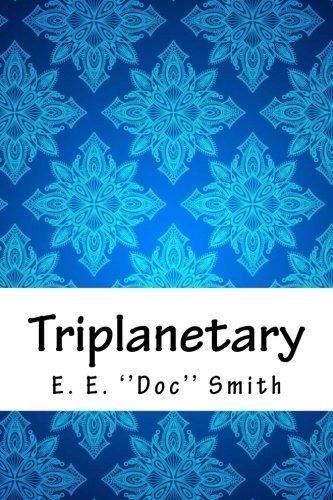 Download Triplanetary pdf