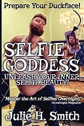 Selfie Goddess: [Novelty Notebook]