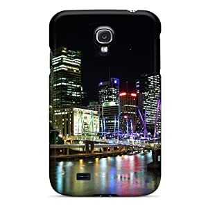New Fashion Case Cover For Galaxy S4(Ile2091oNOd)