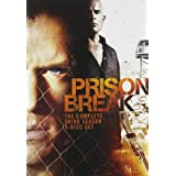 Prison Break: Season Three