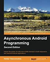 Asynchronous Android Programming, 2nd Edition Front Cover