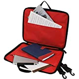 Protec Music Portfolio Bag - Red