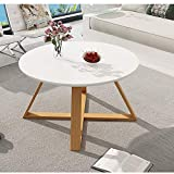 BKJK Coffee End Tables Modern Decor Side Coffee Table End Table Side Table Dining Table Sofa Table TV Table Vanity Table Office Table Computer Table
