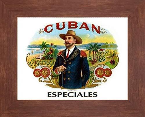 - Cuban Especiales Cigars by Cigar Art - 19